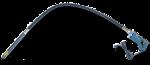 Wypożyczalnia elektryczny wibrator do betonu zx 45