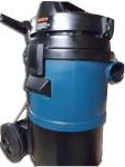 Odkurzacz przemyslowy Bosch GAS 12-50 RF
