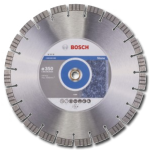 Wypożyczalnia Tarcza diamentowa Bosch fi 350